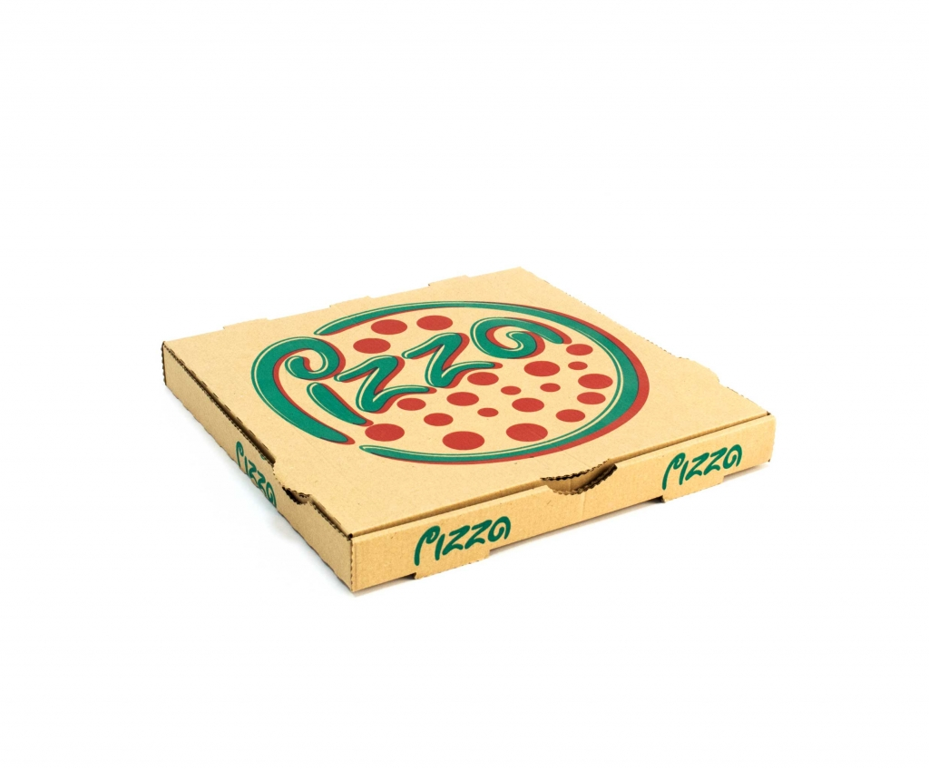 Catering Box - Pizza Box