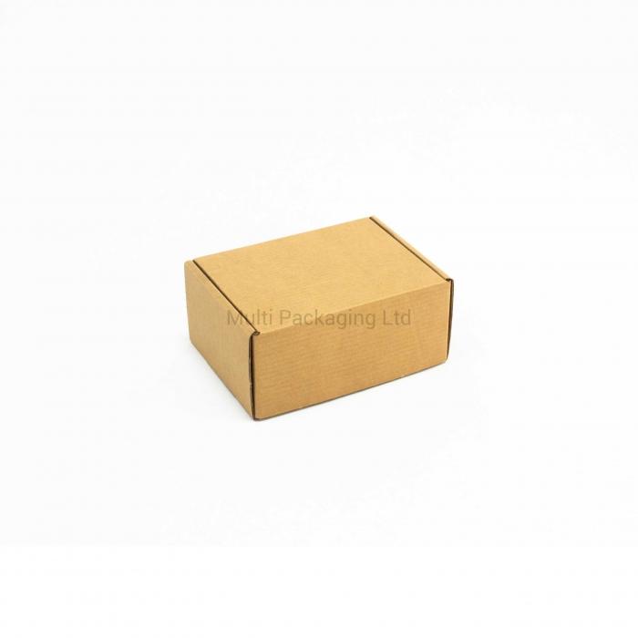 Postage Box A