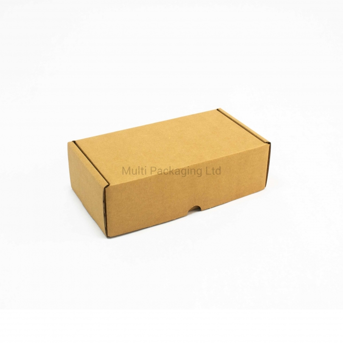 Postage Box B