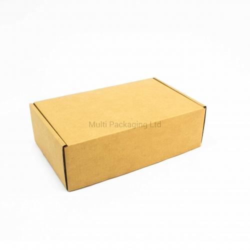 Postage Box D