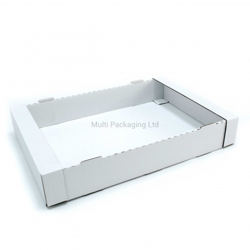 Stackable Tray