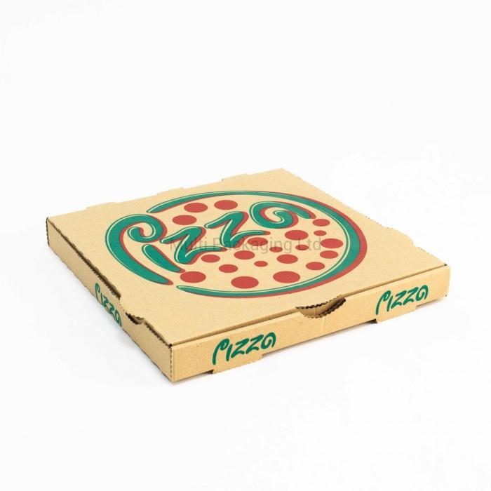 Pizza Box 12 Inch