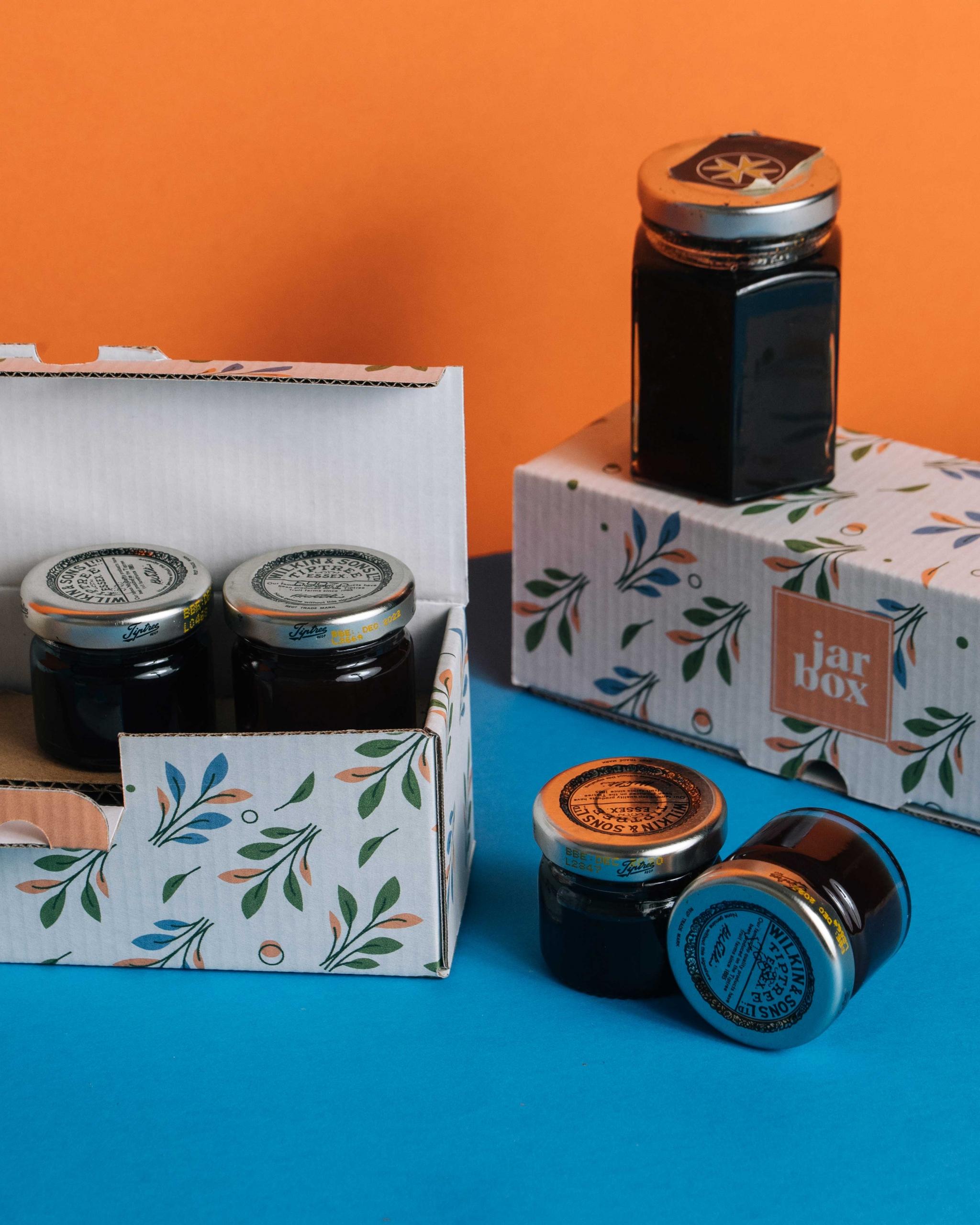 Digital x3 Jars